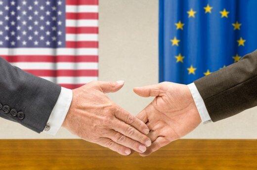Kolejne rozmowy UE-USA. Sojusz transatlantycki to nie tylko sojusz militarny
