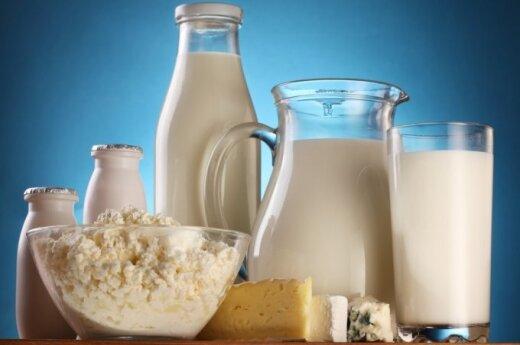 Na Litwie mają podrożeć produkty mleczne