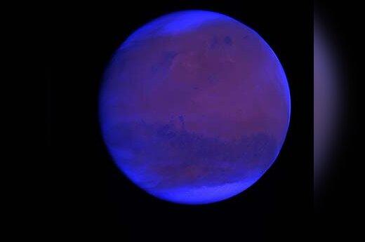 Debesys Marse