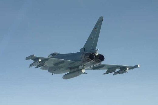 NATO jets took off twice from Lithuania over Russian airplanes last week