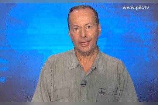 Андрей Деревянкин. Кадр PIK.TV