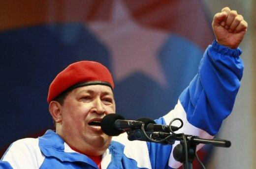 Wenezuela: Chavez nadal będzie prezydentem