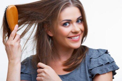 Маска для восстановления волос у мужчин