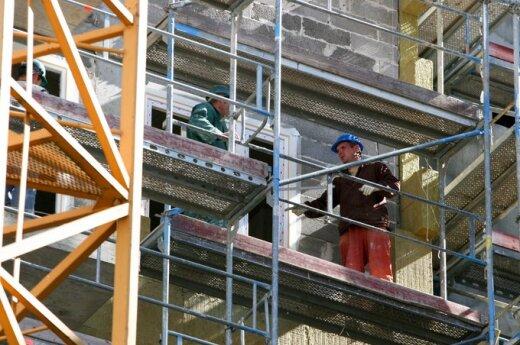 Naujojo EPB modelio bendrovių steigimuisi trūksta kelių teisės aktų
