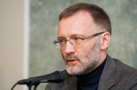 """Из-за литовского запрета """"рупора"""" Кремля не пустили в Ригу и Хельсинки"""