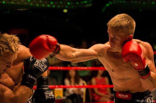 Polska i Litwa spotkają się na ringu bokserskim