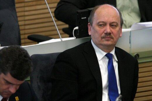 Mackiewicz: To Sikorski z Ažubalisem nie lubili się, a my kochamy naszych litewskich przyjaciół