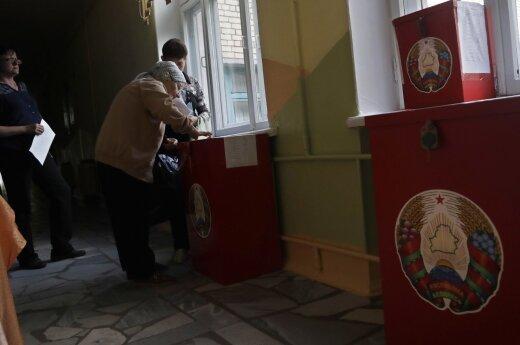 Впервые за 12 лет в парламенте Беларуси появятся представители оппозиции