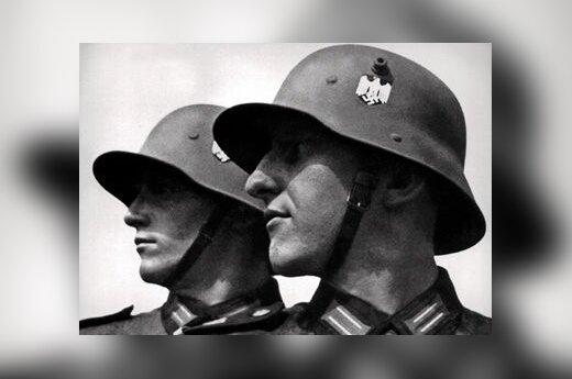 Прекращено дело молодого человека, надевшего нацистскую униформу