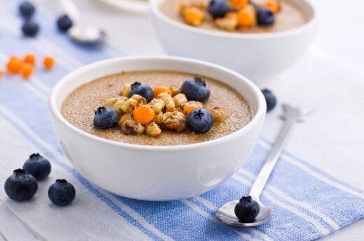 Natūralūs vitaminai: kaip valgyti, kad būtume sveiki?
