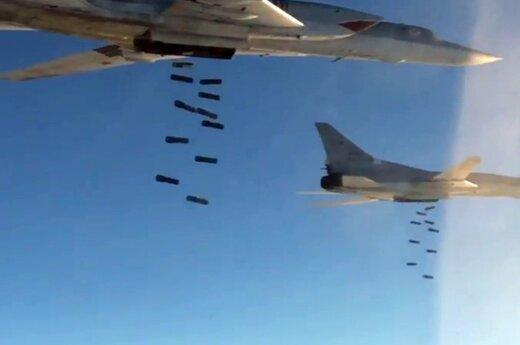 В Минобороны РФ опровергли информацию об авиаударах по пригородам Дамаска