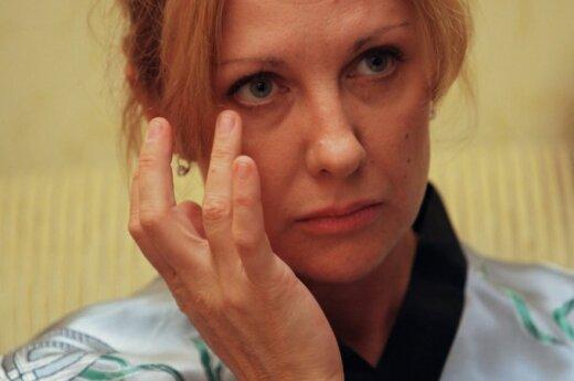Яковлева просит убить Каменскую