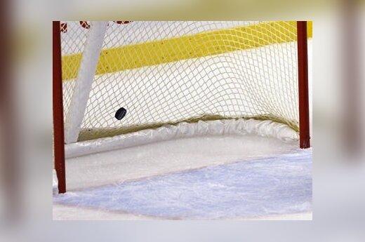 В Вильнюс на выходные приедут хоккейные команды из России и Канады