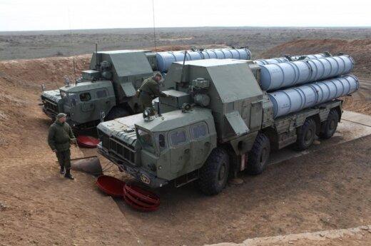 Rosja dostarczy na Białoruś systemy przeciwlotnicze
