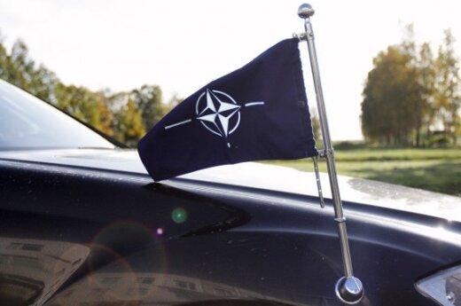 НАТО: безопасность Литвы видна с близкого расстояния