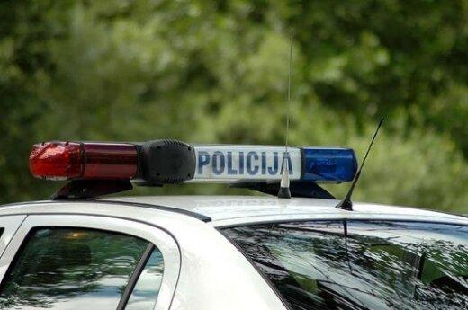Вор-наркоман освободился из наручников и напал на полицейского