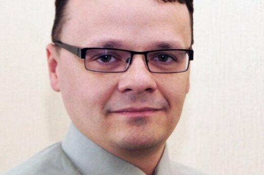 Witold Janczys. fot. autora