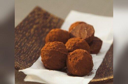 Pure Chocolate начинает экспорт в Литву