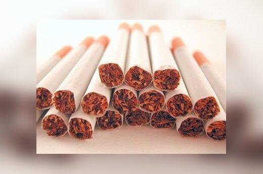 Ароматизированные сигареты вреднее обычных