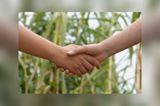 В Литве есть однополые семьи
