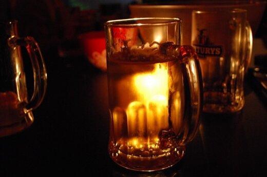 Жители Литвы стали пить меньше пива