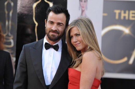 Jennifer Aniston i Justin Theroux przenoszą się do Nowego Jorku