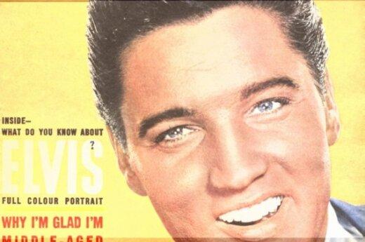 75 лет назад родился Элвис Пресли
