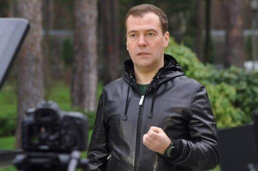 Rosja: Miedwiediew zrobi wszystko dla rozwiązania problemów z Polską