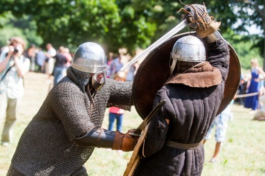 What's on in Lithuania this weekend: History comes to life