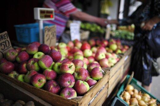 Embargo: Polska żywność trafi do pozarządowych organizacji charytatywnych