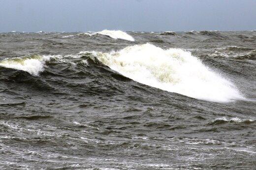 Учёные будут искать на дне Балтийского моря литовские суда