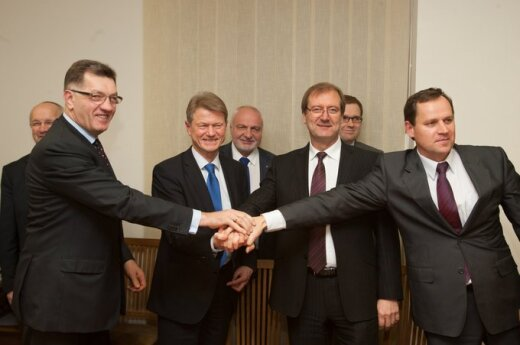 Koalicja sądzi, że program zostanie szybko potwierdzony