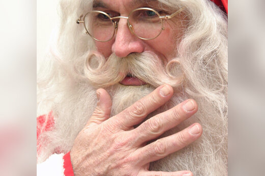 Kalėdų Senelis