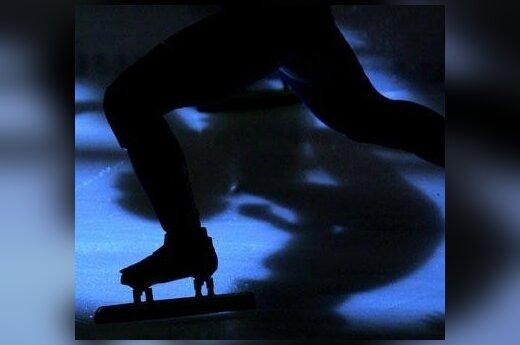 A.Sereikaitės pergalė čiuožimo trumpuoju taku Europos taurės etape Čekijoje