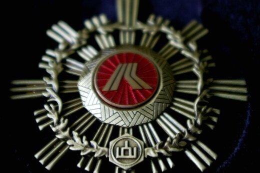 Kelininkų garbės kryžius