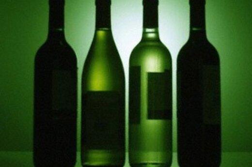 Для ночной торговли алкоголем киоски превратились в бары