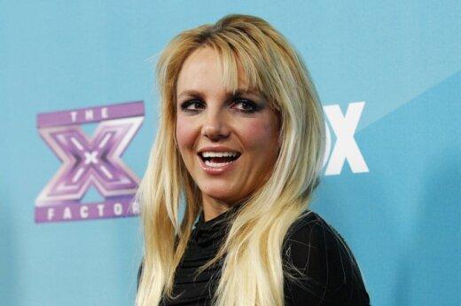 Britney Spears wszystkich zaskoczy