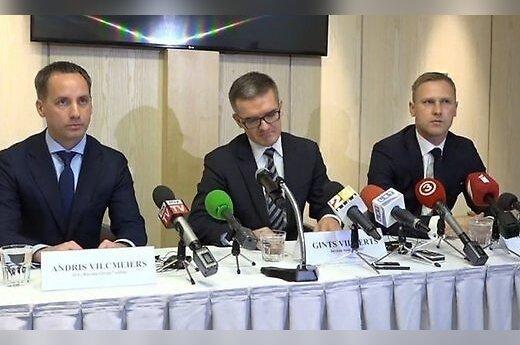 Maxima Latvija и семьи погибших в Золитуде договорились о компенсациях в размере 5,4 млн. евро