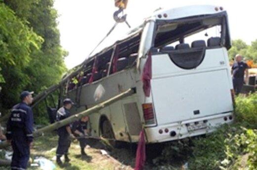 Скончалась пятнадцатая жертва ДТП автобуса с российскими паломниками