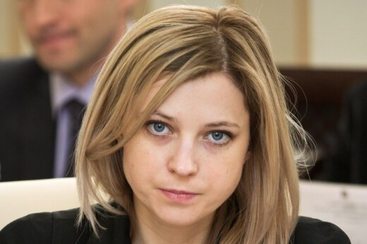 Поклонская предложила проверить фонд Навального на коррупцию