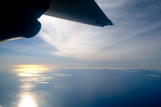 NATO jets in Baltics perform 5 scrambles to intercept Russian planes