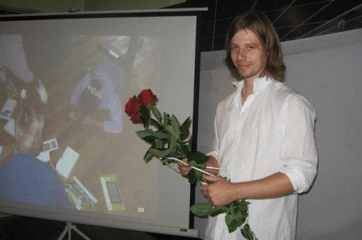 Krzysztof Sokołowski, Warsztaty malarskie w Ejszyszkach