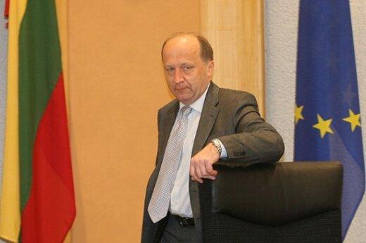 А.Кубилюс: вопрос компенсации – тест современной России