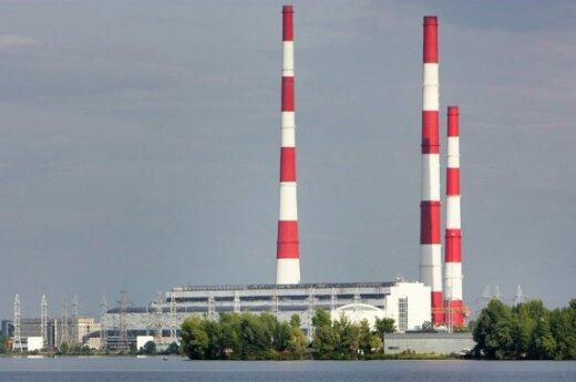 Каунас хочет, чтобы город отапливал Электренай