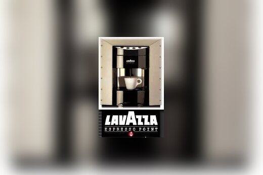 """""""e-espressopoint"""""""