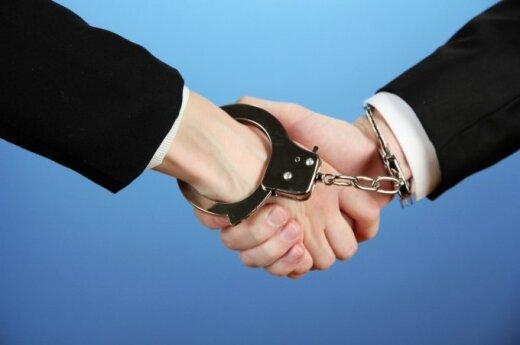 Advokatų tarybos vadovas: nejauku, kai žmogus bejėgis prieš teisinę sistemą