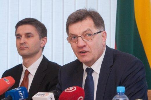Niewierowicz: Litwa nie zdoła samodzielnie zbudować elektrowni atomowej