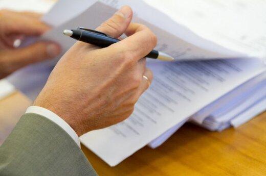 Европол перекрыл источник фальшивых документов для нелегалов