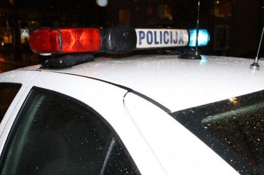 Столичная полиция просит о помощи: с места ДТП сбежал погубивший женщину водитель