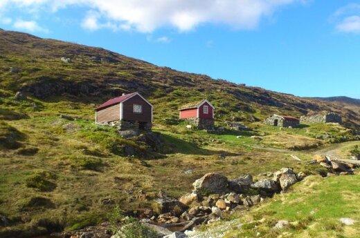 Patarimai ir prašymai suįžūlėjusiems Norvegijos lietuviams